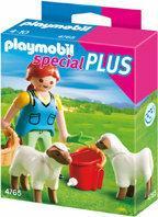 Playmobil 4765 Kobieta z owcami