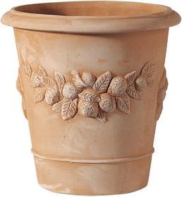 Donica SNAP TERRA* SDT 163 550 x 540mm ceramiczna