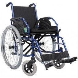MDH Wózek inwalidzki ręczny VCWK42