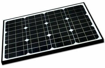 World Window Panel słoneczny 50W Maxx 4SUN_WW_50M