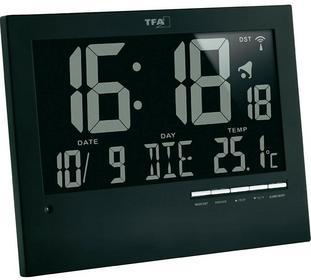 TFA 60.4508 zegar ścienny
