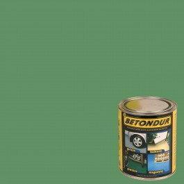 Betondur Eko Farba do podłoży 0.75L zielony