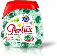 Perlux Kapsułki piorące Color 24 szt
