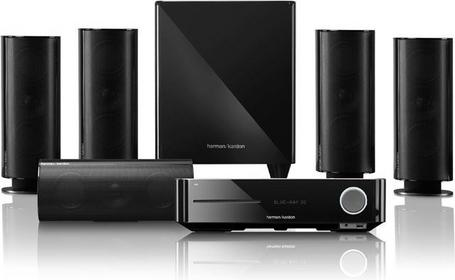 Harman Kardon BDS 870 3D