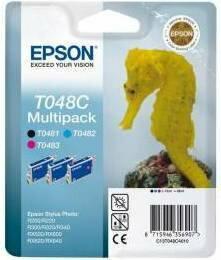 Epson T048C