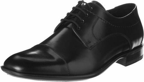 Lloyd GALANT Eleganckie buty czarny LL112A04N-802