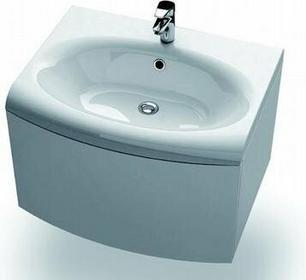 Ravak Evolution szafka SD z szufladą pod umywalkę biała X000000365