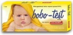 Biomerica Test ciążowy Bobo płytkowy