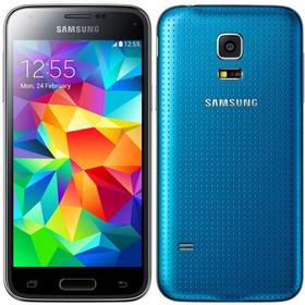 Samsung GALAXY S5 mini G800F Niebieski