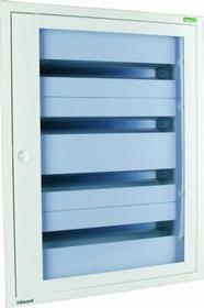 Eaton Rozdzielnica p/t z drzwiami transparentnymi IP30 BF-UT-4/96-P 289134
