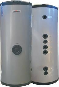 Veelman Zbiornik solarny CWU 300L, 2 Wężownice, Typu VSBD300L2