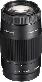 Sony AF 75-300 f/4.5-5.6