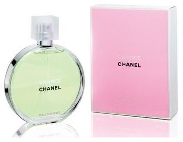 Chanel Chance Eau Fraiche Woda toaletowa 50ml