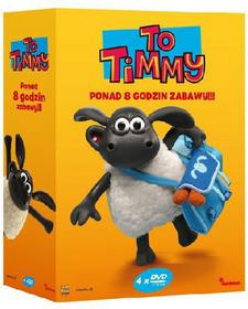 Aardman Animation Limited To Timmy