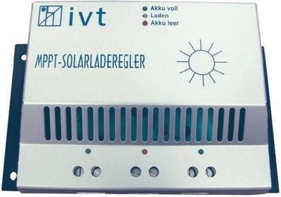 IVT Regulator ładowania słonecznego MPPT 20 A