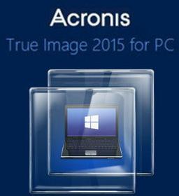 Acronis True Image 2015 PL (1 stan.) - Nowa licencja