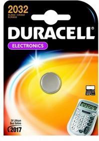 Duracell Bateria CR2032 Litowa