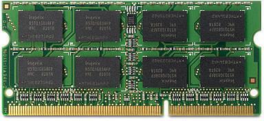 HP 32GB 4Rx4 PC3L-10600L-9 Kit 647885-B21