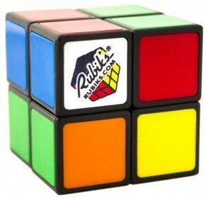 Rubiks inne 2x2x2 HEX KOSTKA RUBIKA