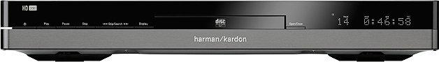 Harman Kardon HD 990