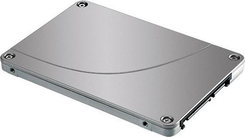 HP Solid State Drive QV063AA