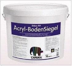 Caparol Disbon 404 Acryl BodenSiegel B3 Carbon 7,5kgL .404.B3.7.5