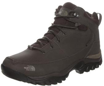 The North Face Snowstrike II T0CDH7T9M brązowy