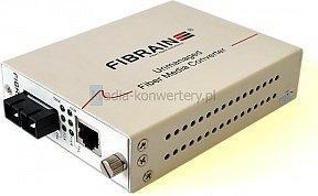 Fibrain FMU-ASA12G-31S-020-E