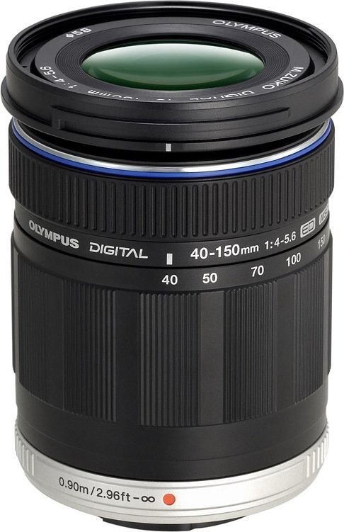 Olympus M.Zuiko Digital 40-150mm f/4.0-5.6 ED
