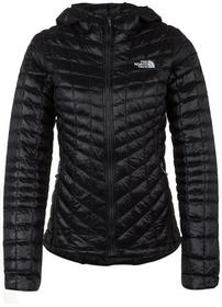 The North Face THERMOBALL Kurtka outdoorowa czarny T0CUC5