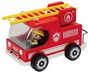 Hape Wóz strażacki E3008