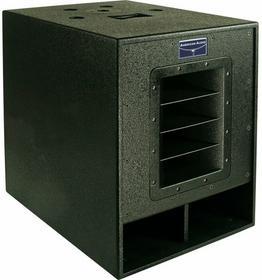 American Audio PXW 15P