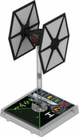 Galakta X-Wing: Gra Figurkowa - Myśliwiec TIE/FO