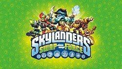 Skylanders SWAP Force PS4