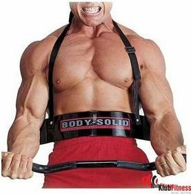 Body Solid Przystawka do bicepsu BICEPS BOMBER BB23