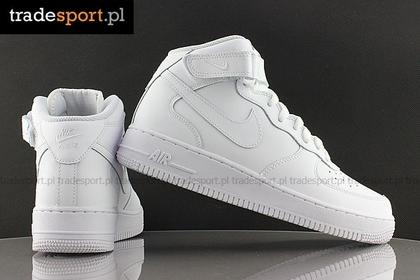 Nike Buty AIR FORCE 1 MID GS