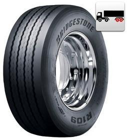 Bridgestone 385/65R22.5R109 EcoPia 160K