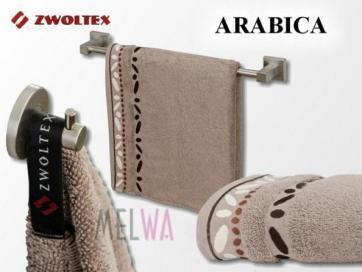 Zwoltex Ręcznik kąpielowy bawełniany ARABICA 50/90 (ra bm)