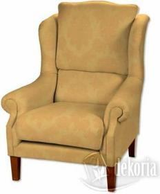 Fotel w kolekcji Damasco