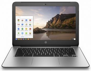 HP Chromebook 1A K3X09EA 14