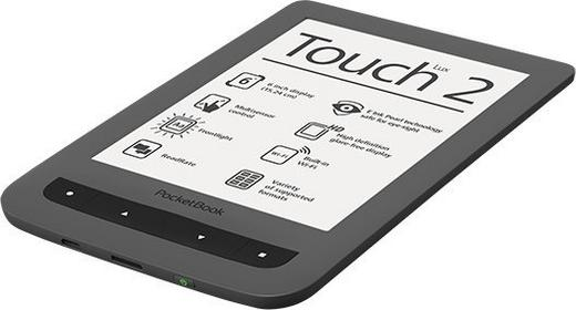 PocketBook 626 Touch Lux 2