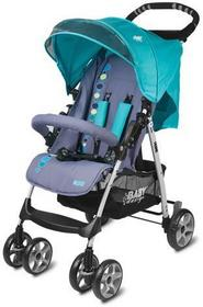 Baby Design Mini 04 GREEN-GREY