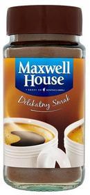 Maxwell House KRAFT Kawa rozpuszczalna sproszkowana 200 g