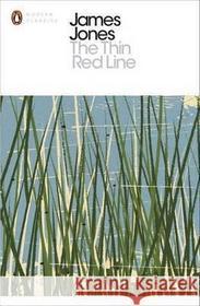 James Jones Thin Red Line