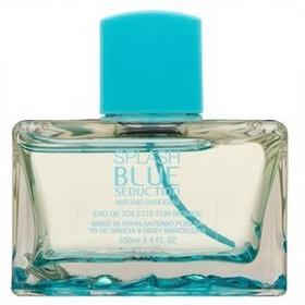 Antonio Banderas Splash Blue Seduction woda toaletowa 100ml