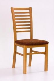 Halmar Krzesło GERARD6 kolor Olcha