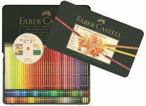 Faber Castell Kredki ołówkowe POLYCHROMOS 120 sztuk 110011
