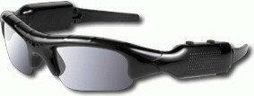 Technaxx Action Okulary przeciwsloneczne z wbudowana kamera