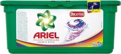 Ariel 921g Power Capsules Color&Style Kapsułki do prania (32 pr