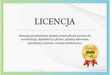 Proxima Platan Sp. z o.o. sp. k. Centrala telefoniczna licencja na protokół TAPI